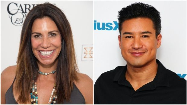 Mario Lopez Real Housewives