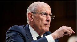 ΗΠΑ: Ο Τζον Ράντκλιφ αποσύρει την υποψηφιότητα του για την ηγεσία της Υπηρεσίας