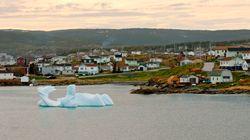 Le «couloir des icebergs» attire un grand nombre de touristes à
