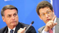 Ricardo Galvão deixa a diretoria do Inpe preocupado com possível interferência no