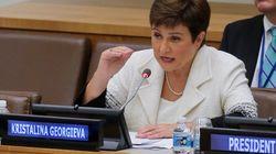 ΕΕ: Η Κρισταλίνα Γκεοργκίεβα πήρε το χρίσμα για την ηγεσία του