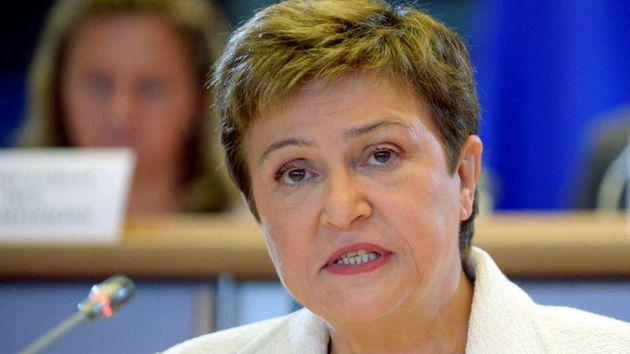 La búlgara Kristalina Georgieva será la candidata europea para dirigir el