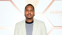 Carmelo Anthony Got Candid About Release From Rockets: 'I Didn't Like How That Went
