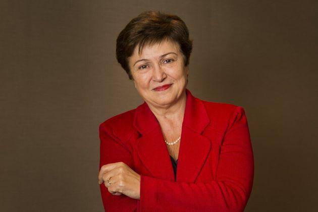 KristalinaGeorgieva est la candidate de l'UE pour diriger le