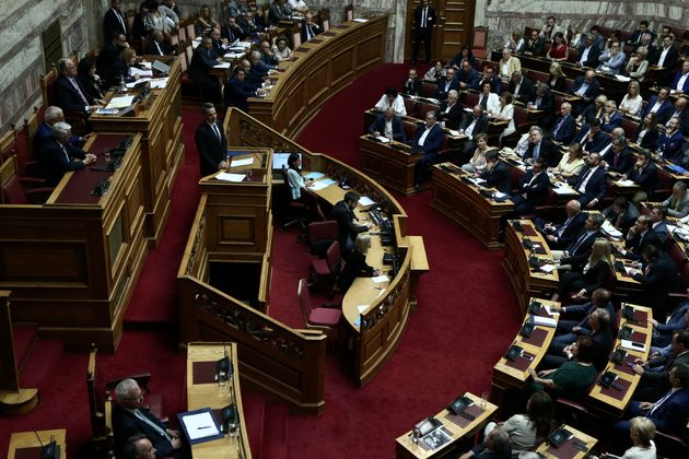 Όλες οι αλλαγές που φέρνει το διυπουργικό νομοσχέδιο που κατατέθηκε στη