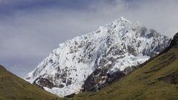 Un alpiniste français retrouvé mort au Pérou pendant une