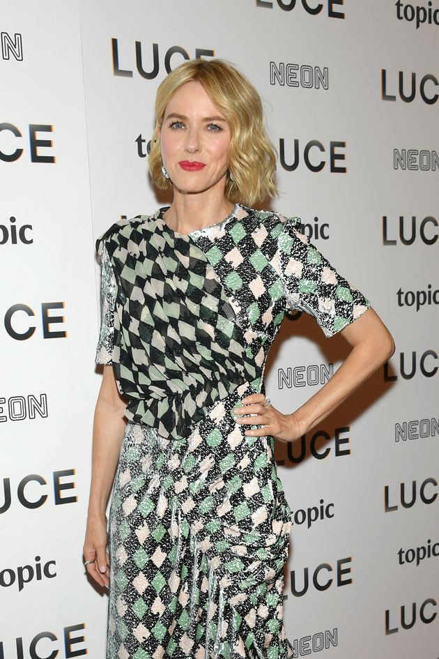 Naomi Watts Admits She Didnt Watch Game Of Thrones Until She Was Approached For Prequel Role
