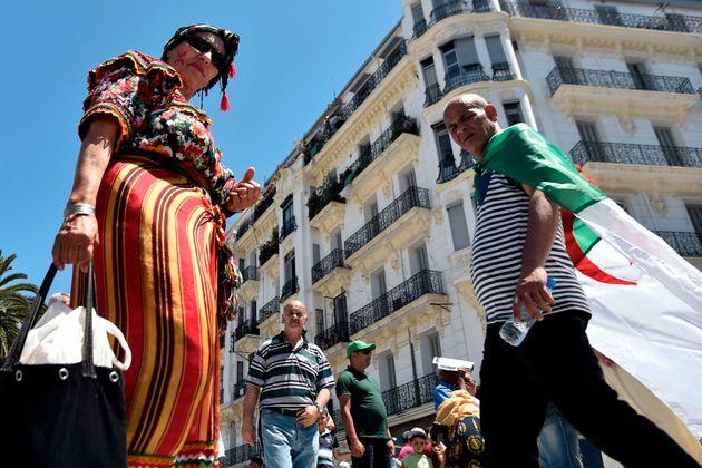 Algérie: réussir la transition