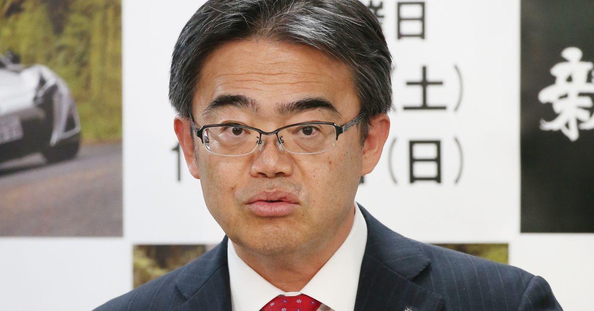 大村知事 顔