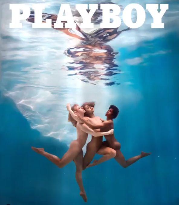 Ποιος θα σώσει το Playboy; Οι New York Times έχουν την