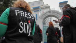 Interview du chef du gouvernement à la Télévision nationale: Le SNJT dénonce une campagne électorale