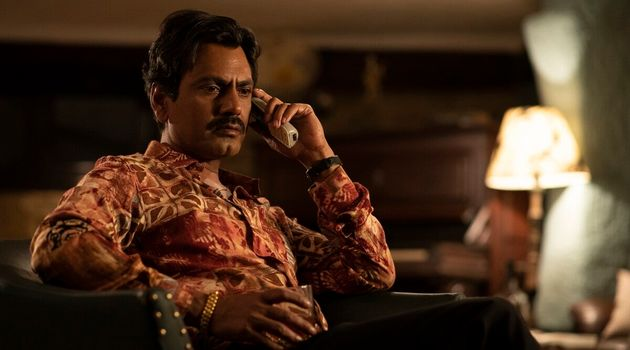 Sacred Games Season 2: We Don't Want To Provoke, Says Vikramaditya