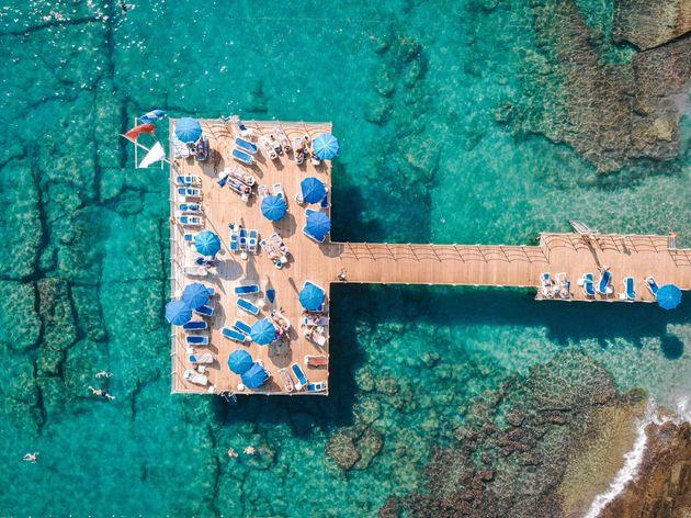 Η έκπληξη του τουρκικού τουρισμού - 18% αυξήθηκαν οι