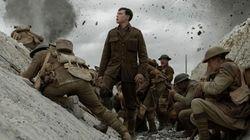 """Sam Mendes dévoile """"1917"""", un film sur la Grande"""