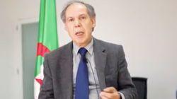 Mokrane Aït Larbi appelle à la dissolution des partis de l'ex alliance