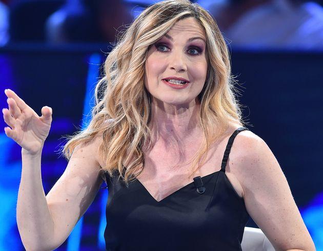 Lorella Cuccarini: