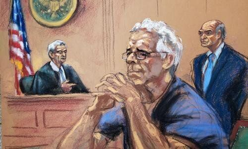 The Jeffrey Epstein Scandal Explained For Brits