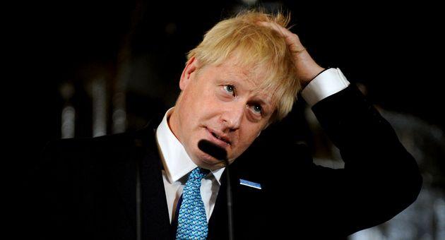 Boris Johnson peut-il (déjà) sauter? Le Premier ministre britannique plus fragilisé que