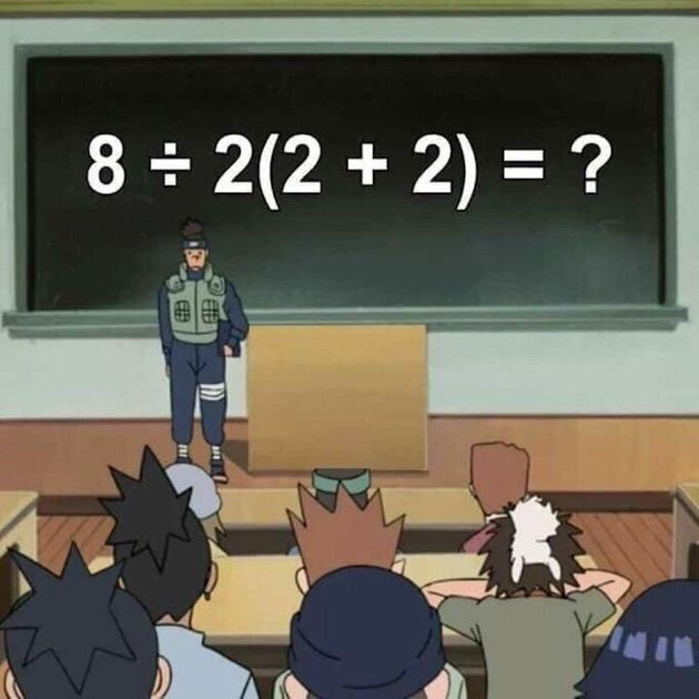 Le résultat de cet exercice de maths déchire les