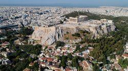 Υπόσχεση για ξέγνοιαστες στιγμές δίνει η Αθήνα για όσους μείνουν εντός των τειχών