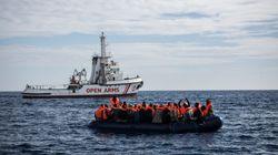 Valencia se vuelve a ofrecer para acoger a los migrantes rescatados por el Open