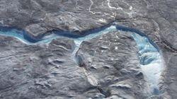 La Groenlandia si scioglie per il caldo. 10 miliardi di tonnellate di ghiaccio disperse in un giorno