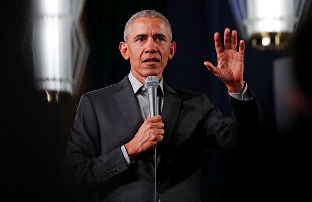 Les attaques contre Obama font des remous au Parti