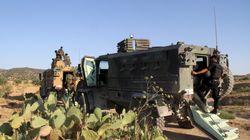 Mont Arbata: Les forces sécuritaires abattent deux
