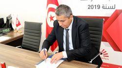 Élection présidentielle: Une seule candidature déposée à l'ISIE samedi, celle de Fethi