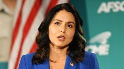 Tulsi Gabbard Addresses Criticism Over Her Views On Syria's