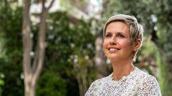 L'épouse du président syrien, Asma al-Assad, annonce être