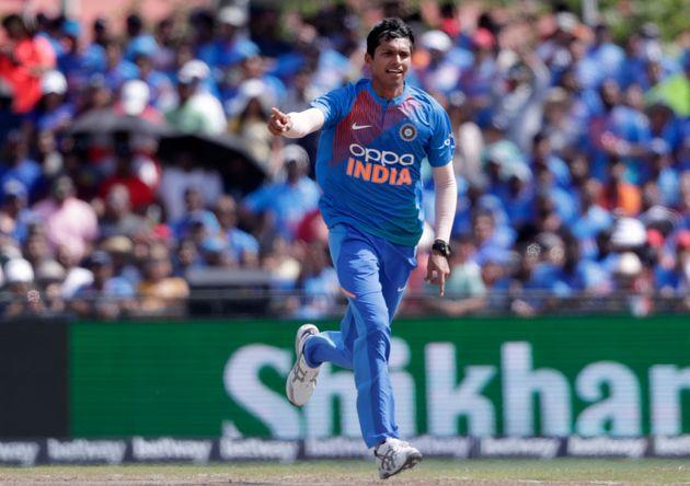 India vs West Indies: What Virat Kohli Said After Navdeep Saini's India