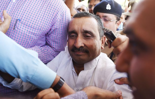 Unnao Case: CBI Carries Out Searches At Multiple Locations, Questions Kuldeep