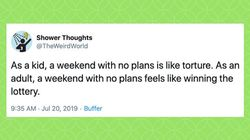 20 Accurate Tweets That Speak To