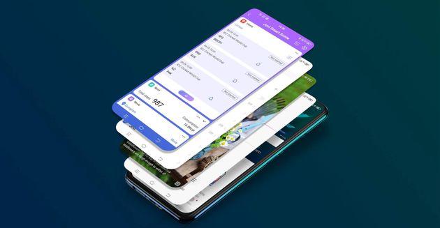 Five High Scoring Phones for