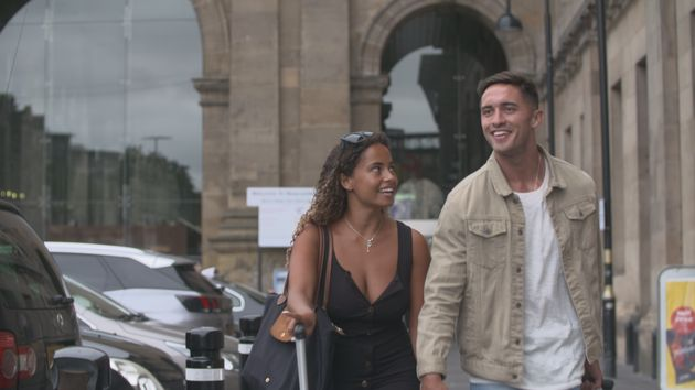 Love Island: The Reunion First Look Photos Reveal What Former Contestants Have Been Up To