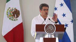 Ονδούρα: Ο πρόεδρος Χουάν Ορλάντο Ερνάντες διαψεύδει ότι συνδέεται με διακίνηση