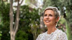 Asma al-Assad, l'épouse du président syrien, annonce être