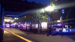 アメリカ・オハイオ州でも銃乱射 少なくとも9人が死亡、16人がけが