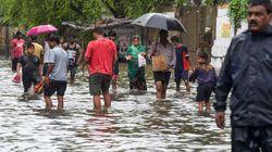 Heavy Rain Batters Mumbai: Maharashtra Govt Seeks 6 More NDRF