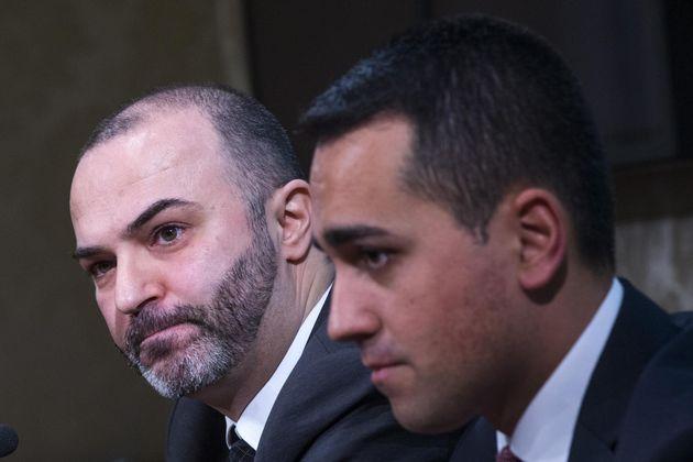 Massimo Bugani molla Di Maio e si dimette dai suoi ruoli M5S: