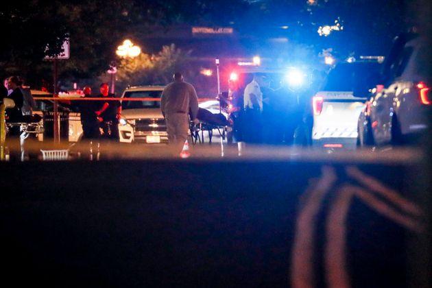 Après le Texas, l'Ohio: une nouvelle tuerie fait neuf