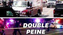 Les images des fusillades de Dayton et El Paso qui endeuillent les
