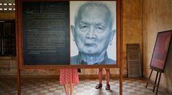 Nuon Chea, idéologue et numéro 2 des Khmers Rouges, est mort à 93