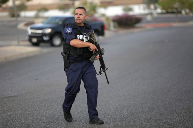 Everything We Know About The Two Deadly Mass Shootings In The US