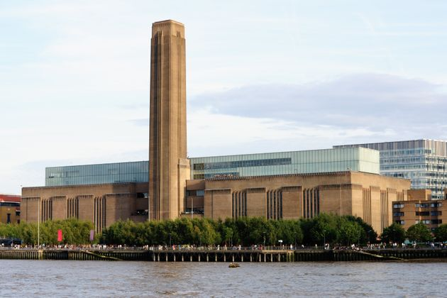 Tate Modern: Child Thrown From 10th Floor No Longer In Life Threatening Condition
