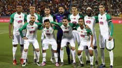 Le Raja affrontera, ce soir à Casablanca, le Real Betis en match