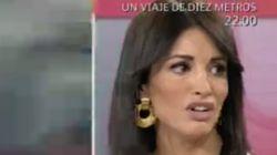 El error de 'Viva La Vida' que ha dejado con esta cara a la modelo Noelia
