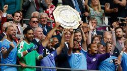 Community Shield: encore un titre pour Manchester