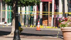 Sparatoria a Dayton: identificato killer, aveva 24